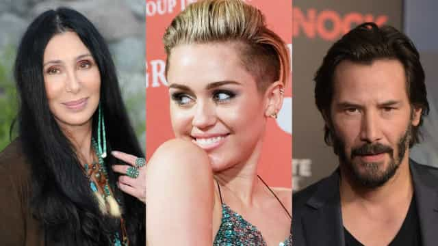 These celebrities have had paranormal experiences!