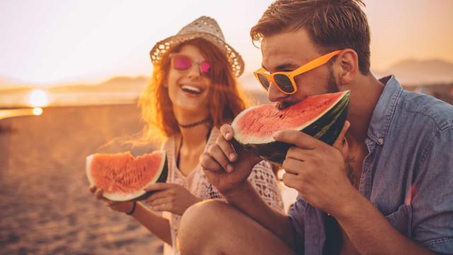 Cibi a prova d'estate, il modo migliore di sconfiggere il caldo