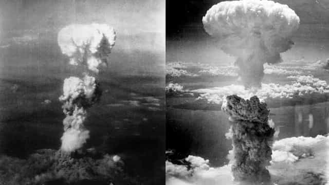 Antes e depois: fatos curiosos sobre os bombardeios de Hiroshima e Nagasaki