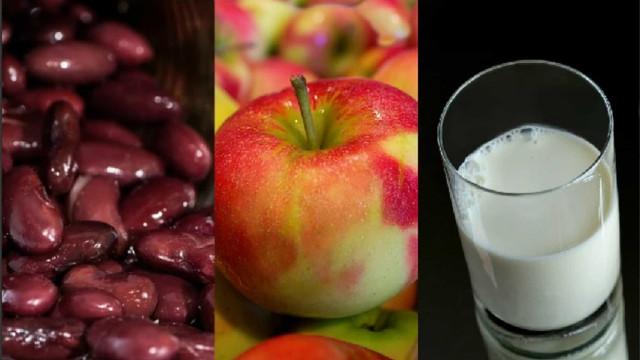 Diese 30 Lebensmittel enthalten richtig viel Zucker