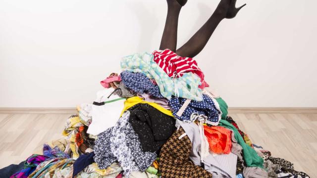 As melhores dicas para organizar o armário