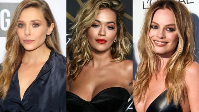 Diese berühmten Blondinen sind eine Augenweide