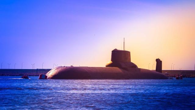 Il fascino di navigare sott'acqua: i sottomarini più potenti al mondo