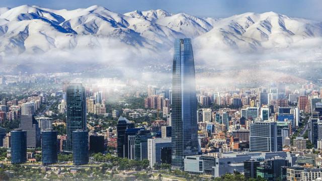 Conheça os encantos do Chile