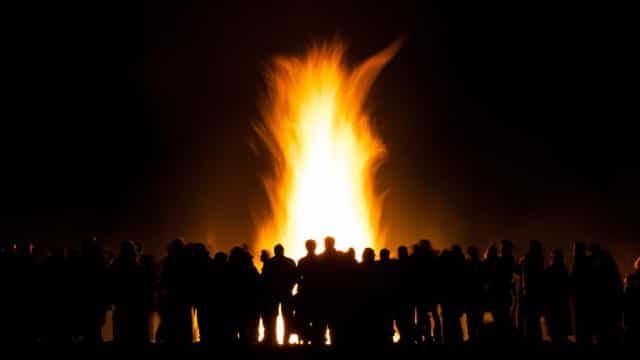 Guy Fawkes Day: Discover the real meaning of Bonfire Night