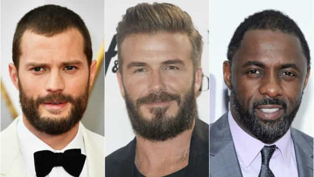 Movember: Are these stars better with or without the beard?