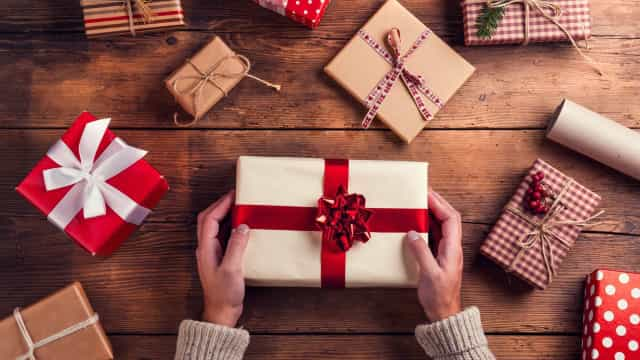 Cheap and cheerful Christmas gift ideas for everyone