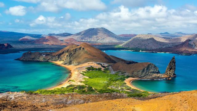 Sulle orme di Darwin: Galapagos, un paradiso da scoprire