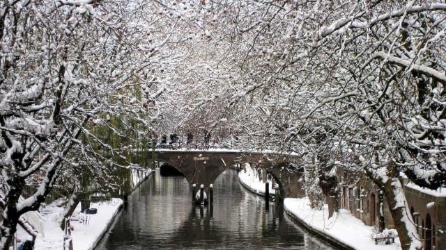De leukste winter uitjes in Nederland