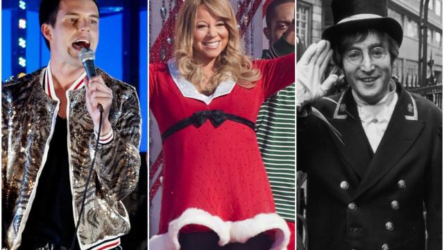 Le migliori canzoni per un Natale indimenticabile