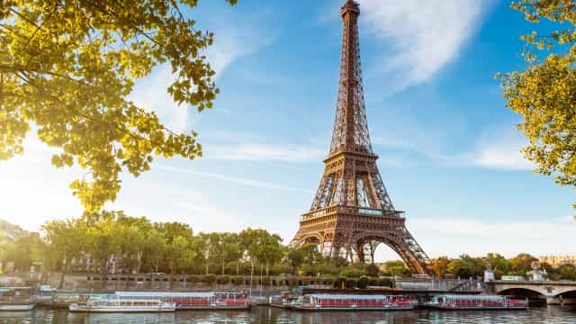 Everything you never knew about the Eiffel Tower