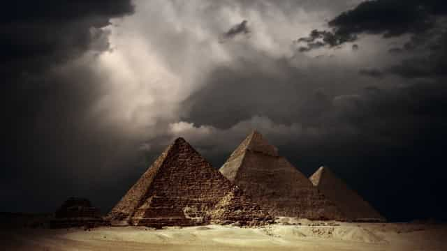 The truth behind the Plagues of Egypt