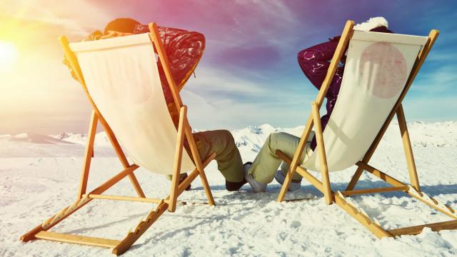 Sports d'hiver: les stations françaises qui plairont aussi aux non-skieurs