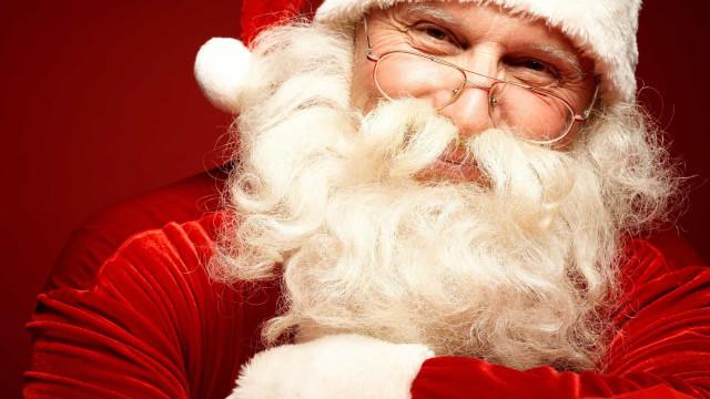 E se Babbo Natale esistesse davvero?