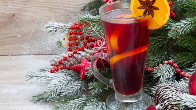 Les boissons de Noël à travers le monde