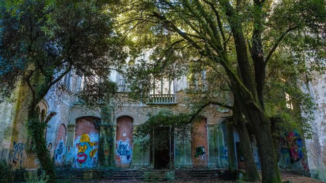 Volterra: el psiquiátrico que aterrorizó a Italia