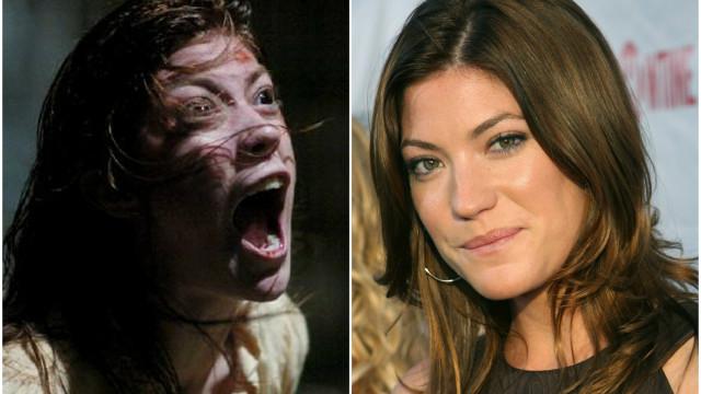 As belas atrizes que viveram criaturas horrendas em filmes de terror!