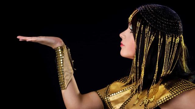 Cleopatra y sus secretos, ¿quieres descubrirlos?