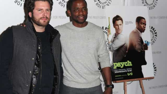 C'mon son! Fun facts about 'Psych'