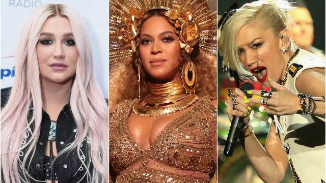Los mayores himnos feministas de la música