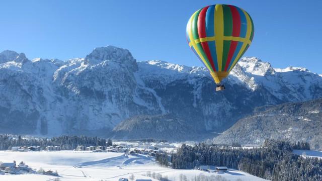 Vacances à la montagne: les activités qui changent du ski