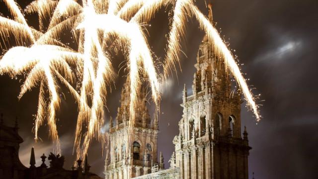 Capodanno: i fuochi d'artificio più sorprendenti della storia