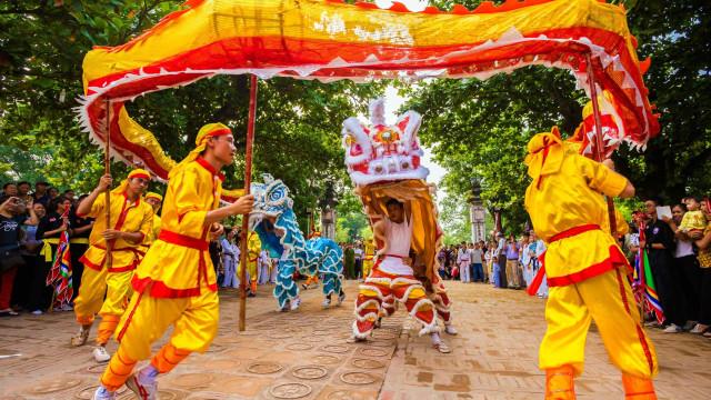Viajes: ¡todo lo que debes saber sobre Vietnam!