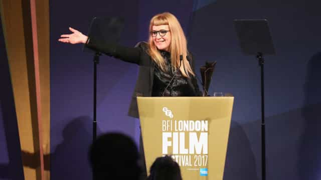 The British women behind the movies and shows you love