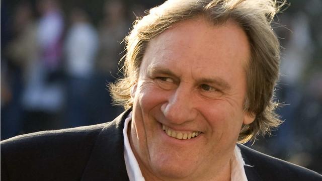 Gérard Depardieu: l'homme qui dévore la vie