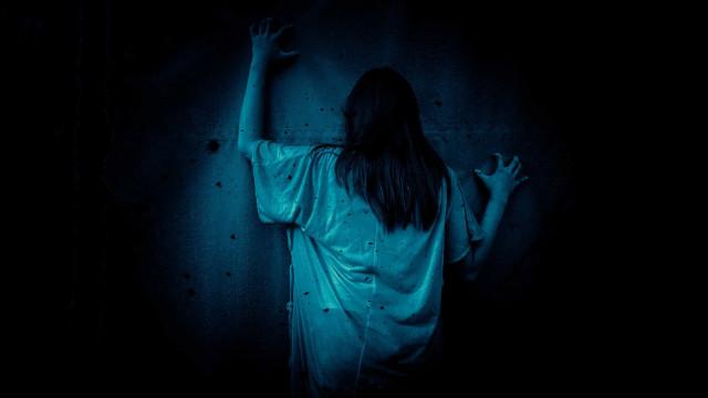 El hospital psiquiátrico del terror