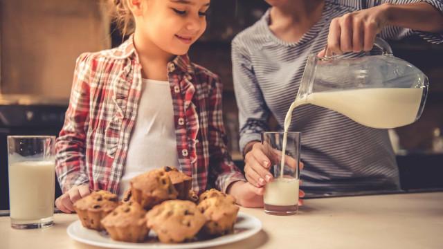 Myter, sandheder og sjove fakta om mælk