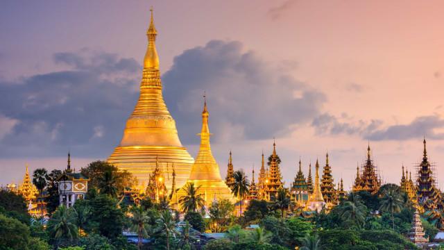 Myanmar: Unbekanntes Traumziel in Südostasien