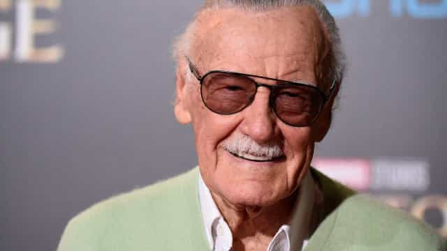 Remembering Stan Lee on his birthday