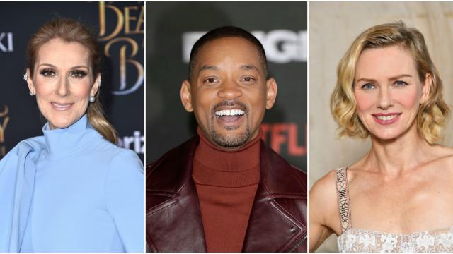 Los famosos que cumplieron medio siglo en 2018