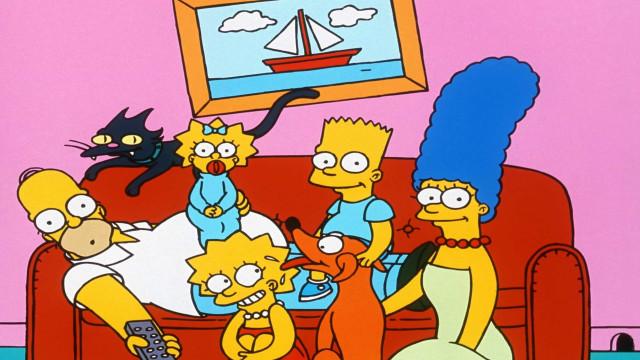 '심슨 가족'이 예언한 미래 24가지