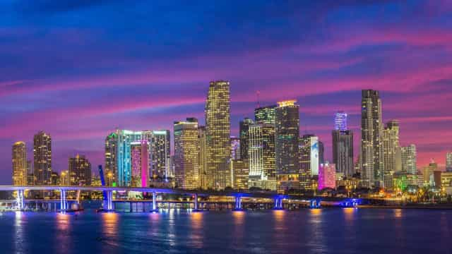Florida fling: Miami and the Everglades National Park