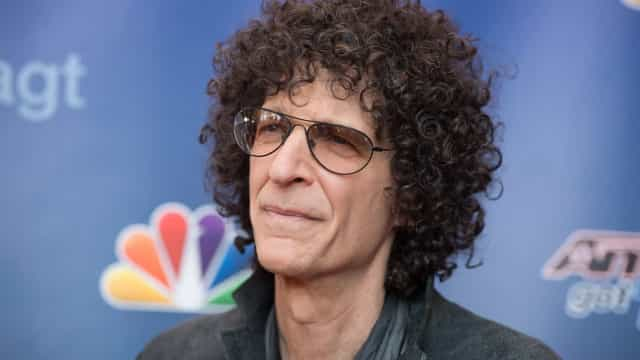 Howard Stern's worst scandals