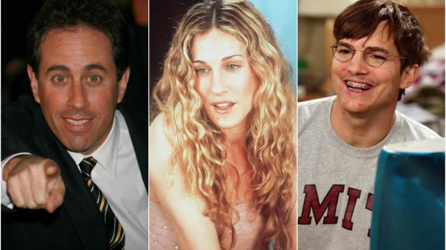 Quiz: Erkennst du diese lustigen Charaktere aus TV-Serien?