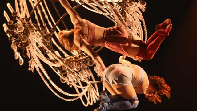 The fascinating history of Cirque du Soleil
