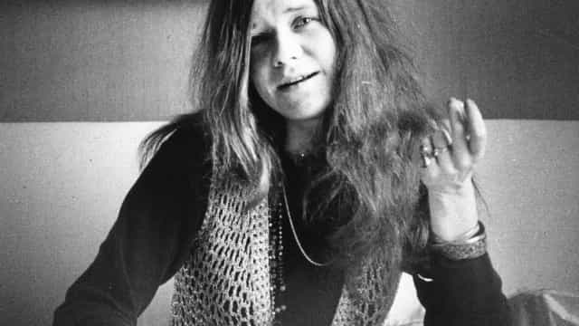 25 facts about Janis Joplin you need to know