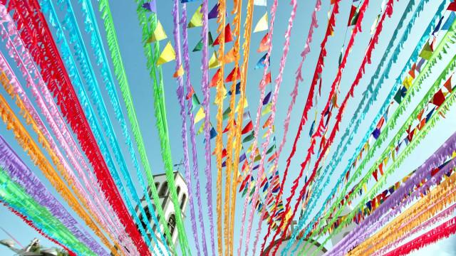 Los templos religiosos más coloridos de México