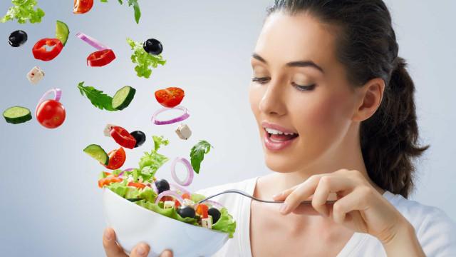 Come rápido, ¡pero sano!