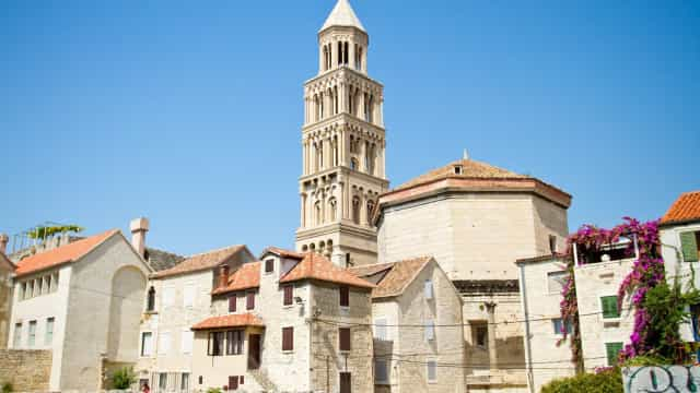 Estas iglesias son más antiguas que el mundo