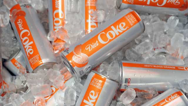 The new Diet Coke looks a lot like LaCroix