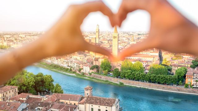 Top 5 romantische steden voor een weekendje weg