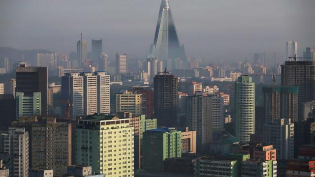 Nordkorea: Einmalige Einblicke in das isolierteste Land der Welt