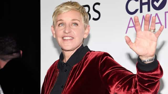 Ellen DeGeneres, America's favorite host, turns 61