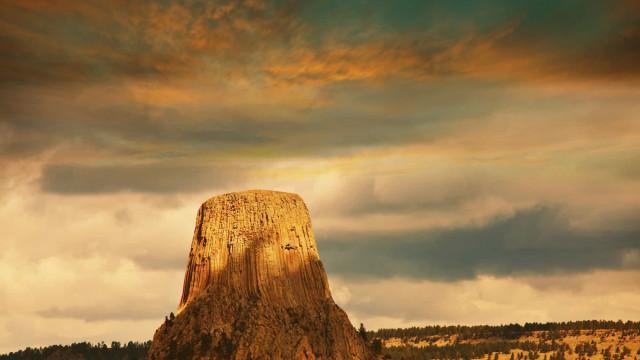 Devils Tower: Das Geheimnis hinter dem mysteriösen Teufelsturm