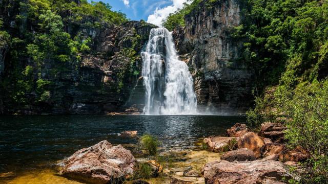 Satumaista: Brasilian kauneimmat luonnonmaisemat