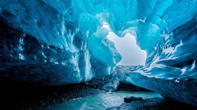 Islanda: il paese delle meraviglie, e delle caverne di ghiaccio